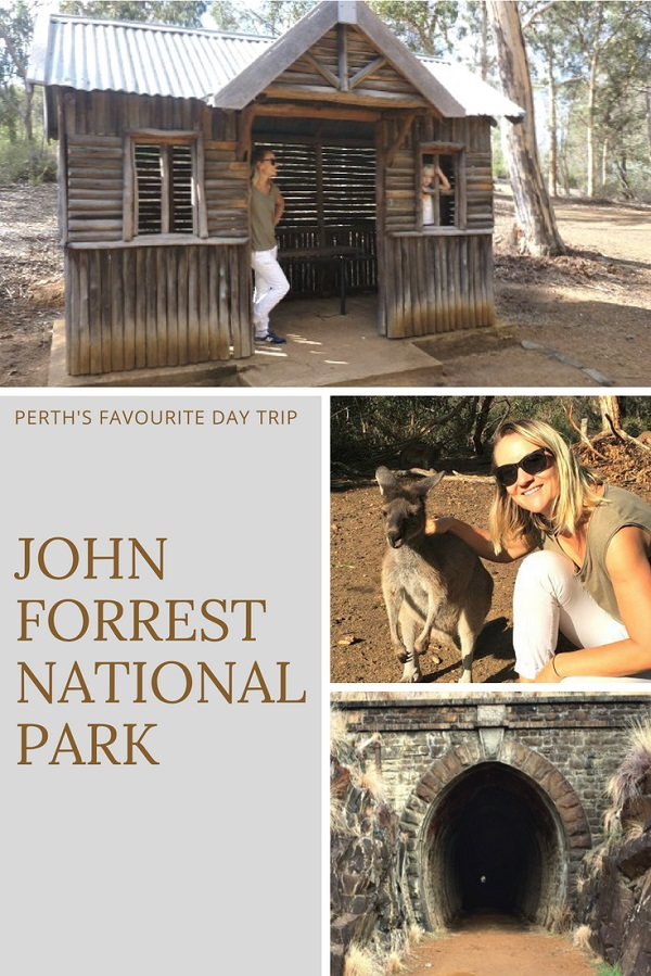 Perth's favourite day out - John Forrest National Park