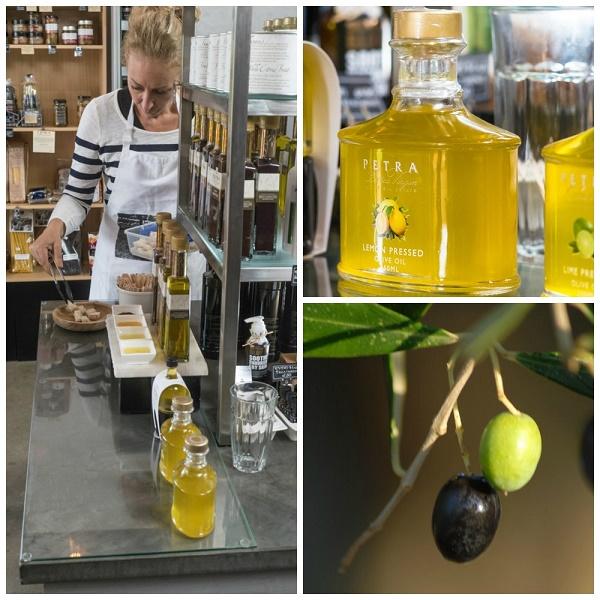 Petra Olive Oil Farm