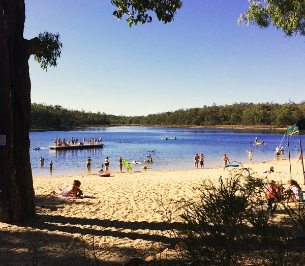 8 easy day trips close to Perth