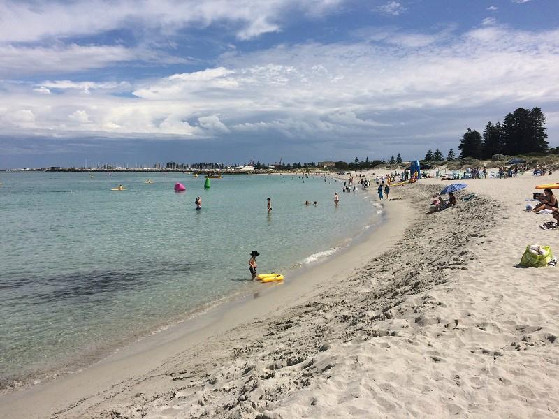 Perth's best beaches