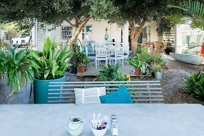Lancelin Cafe
