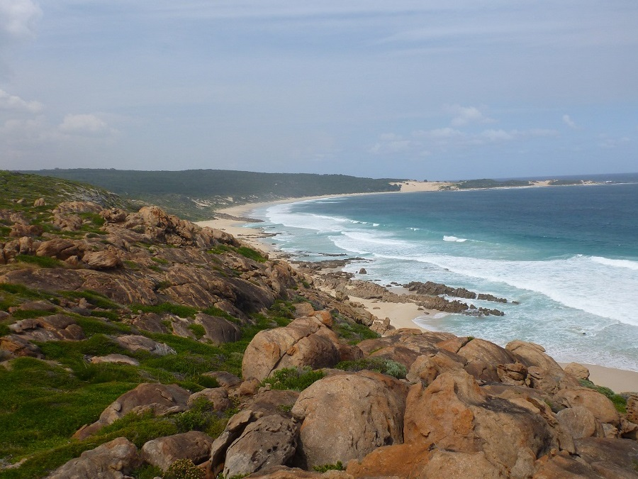 Cape to Cape Walk Margaret River