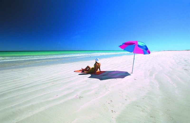 Things to do in Broome