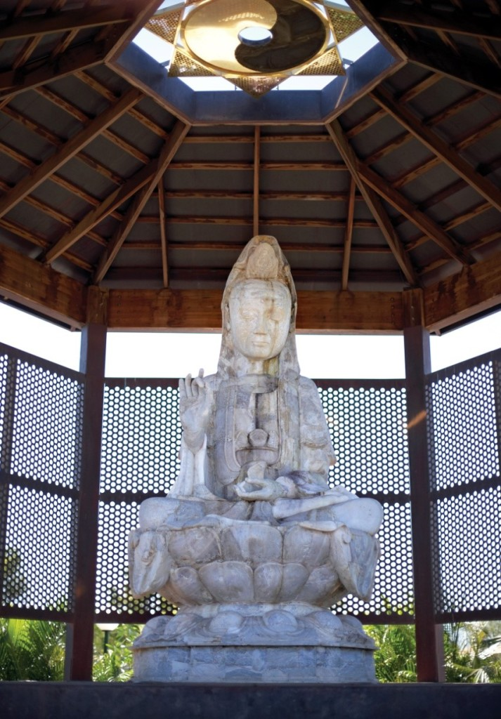 Buddha Sanctuary Broome