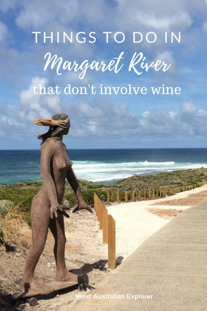 Things to do in Margaret River that don't involve wine