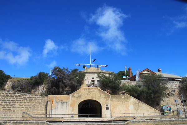 8 ways to get historical in Fremantle