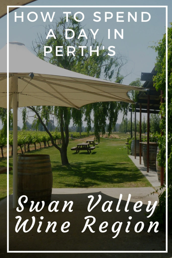 Swan Valley, Perth