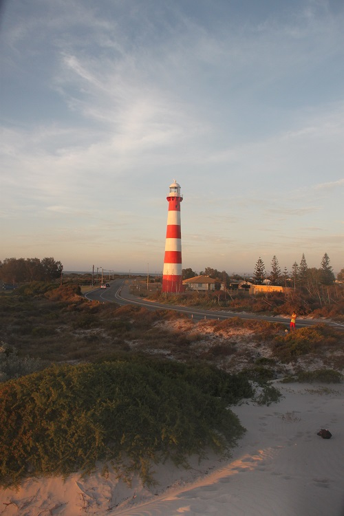Geraldton Lighthouse