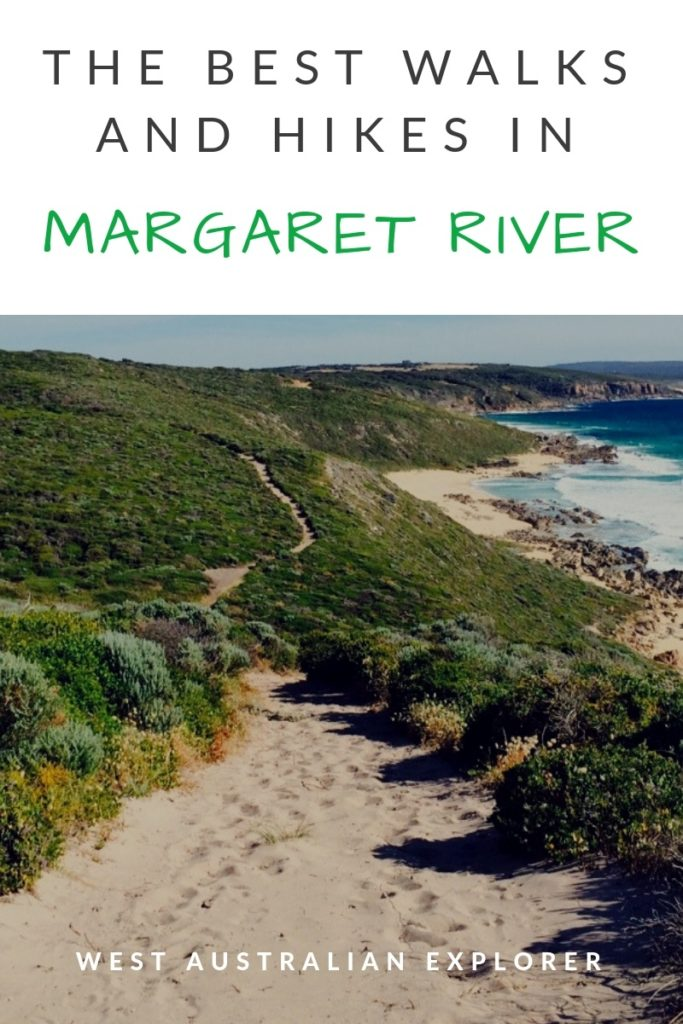 Margaret River walks and hikes