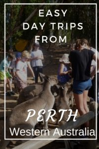 Perth day trips
