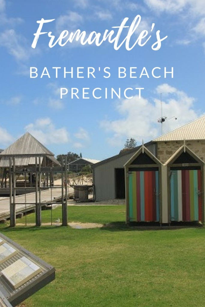 Bather's Beach Precinct