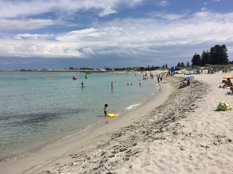 Fremantle Beaches
