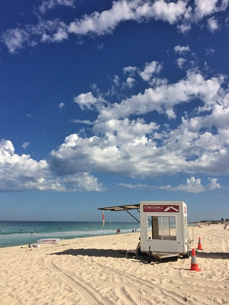 Best Perth beaches