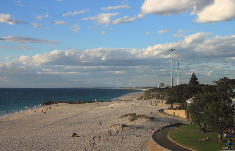 Perth's best beaches