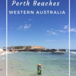 Perth beaches, Western Australia