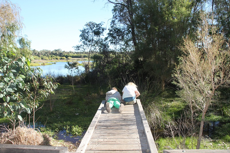 Yanchep National Park