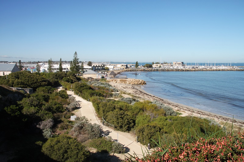 Bathers Beach Fremantle