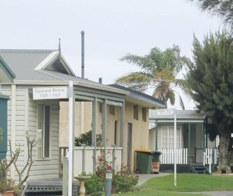 A roundup of Perth Caravan Parks