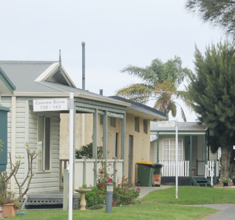 A roundup of Perth Caravan Parks