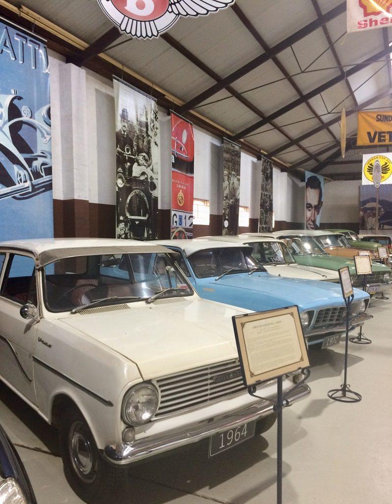 York Motor Museum WA
