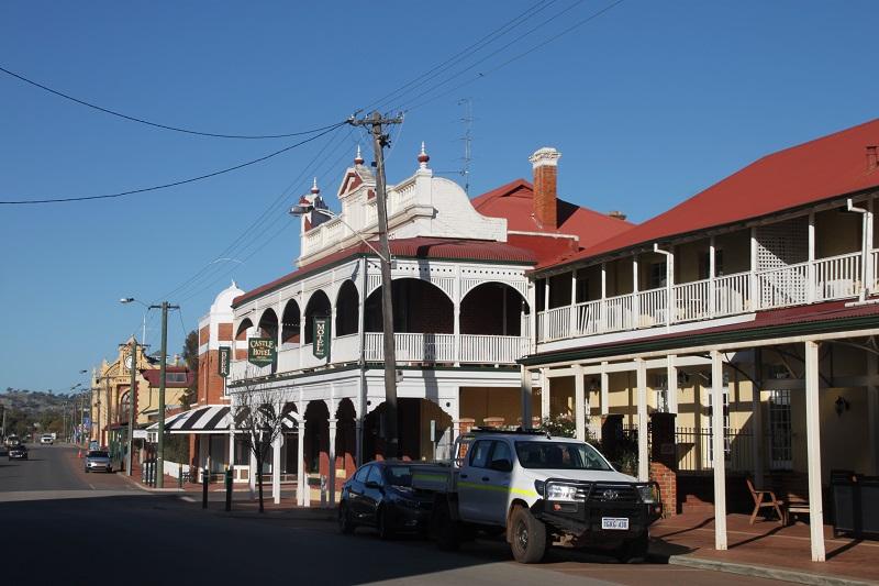 York West Australia