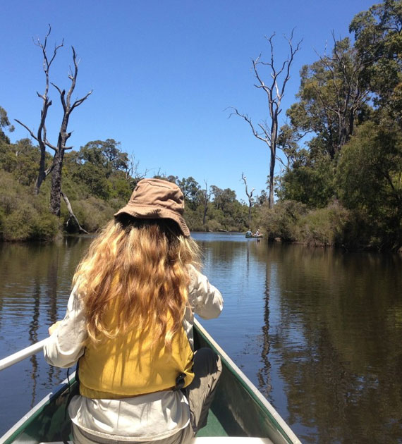 Perth to Margaret River drive – here are the places where