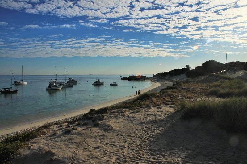 Rottnest Island day trip