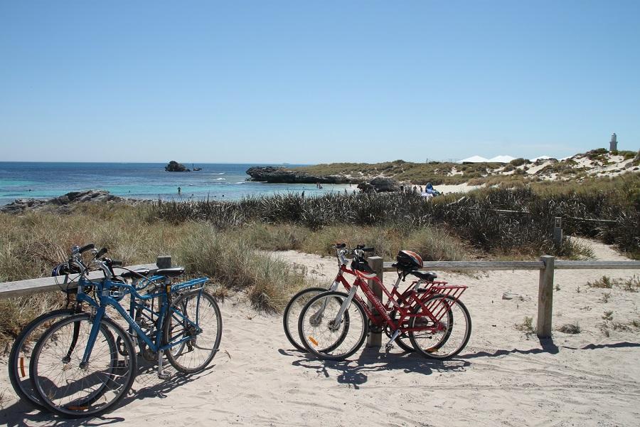 Rottnest Island Bike