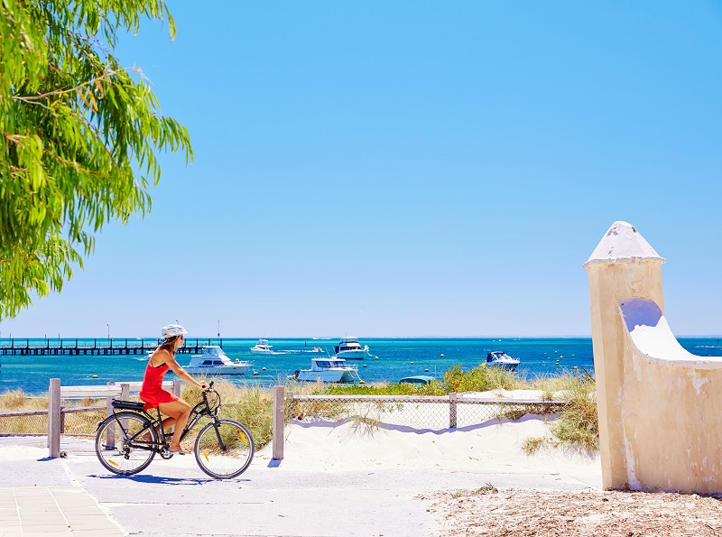 Rottnest Bike Hire