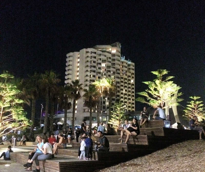 The Rendezvous Hotel Scarborough Perth