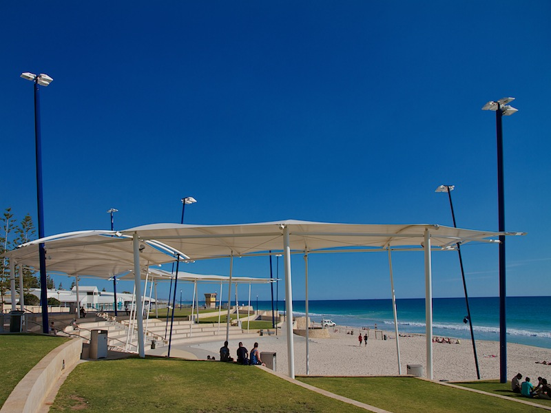 Scarborough beach accommodation