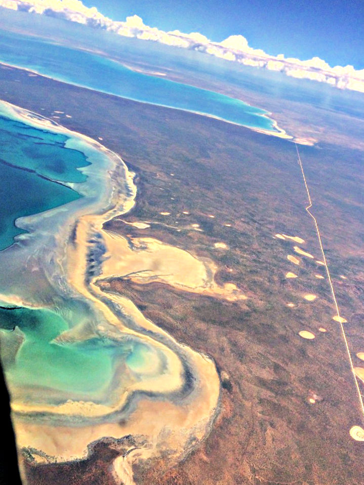 Shark Bay Heritage Site