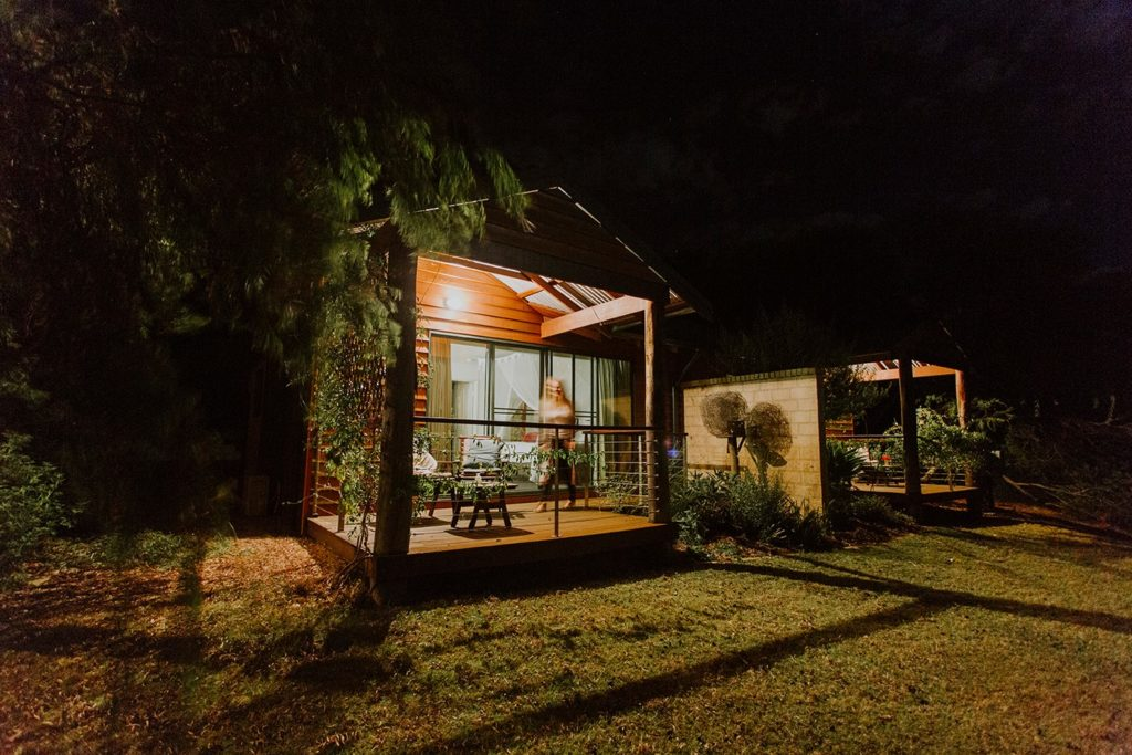 Peppermint Lane Lodge Ferguson Valley