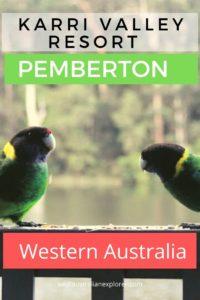 Karri Valley Resort Pemberton