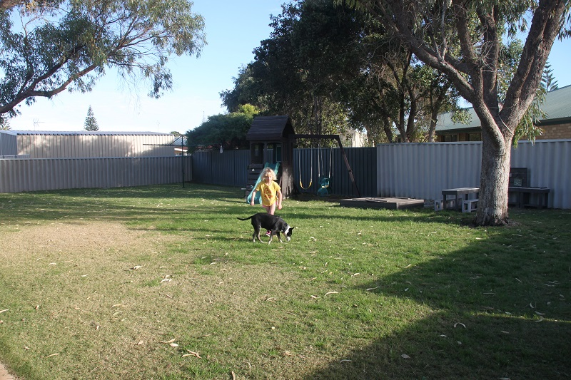 Lancelin holiday homes