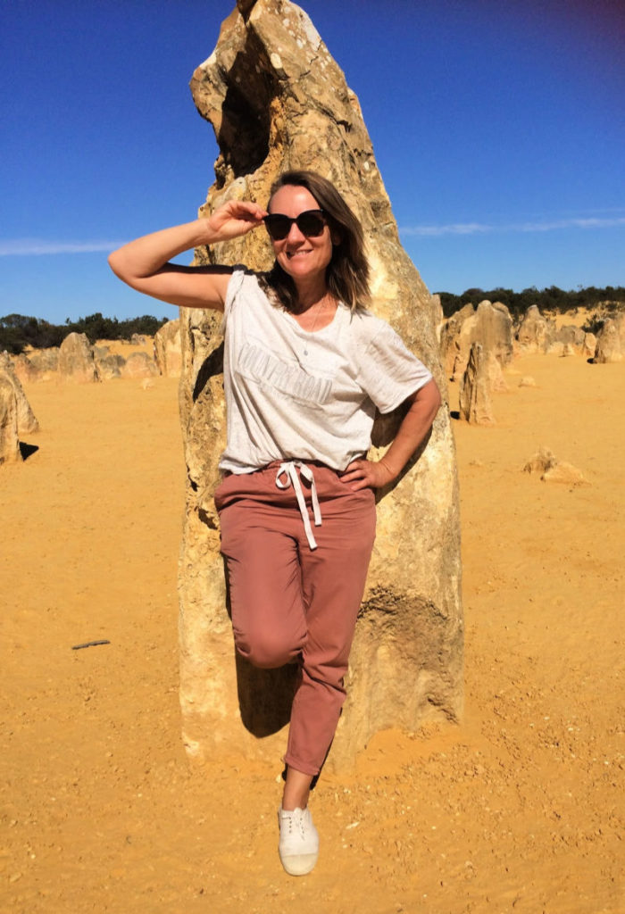 Pinnacles Perth