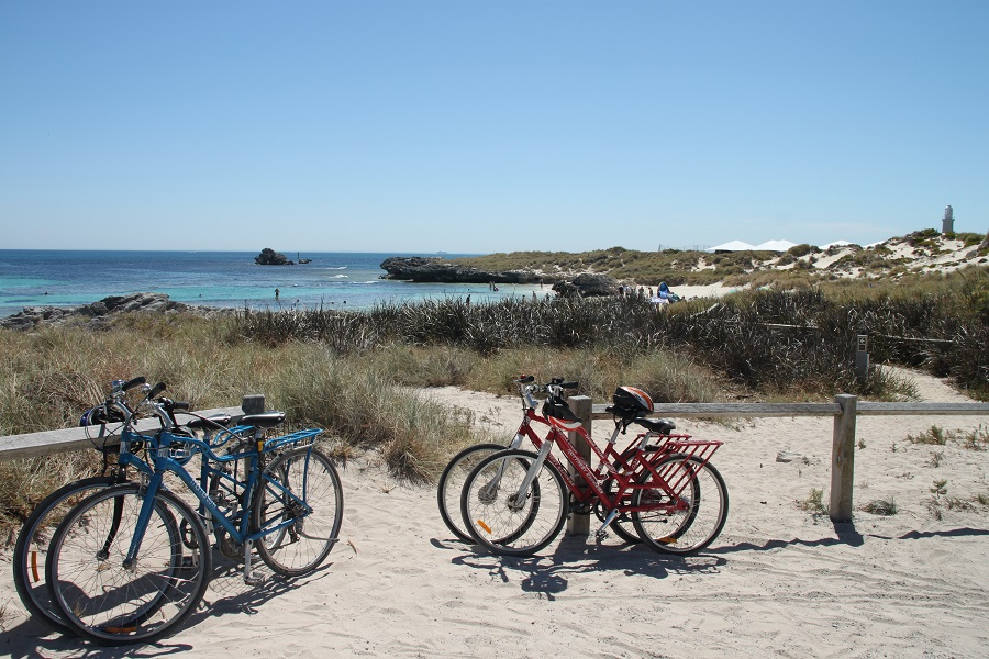 Rottnest Island Attractions