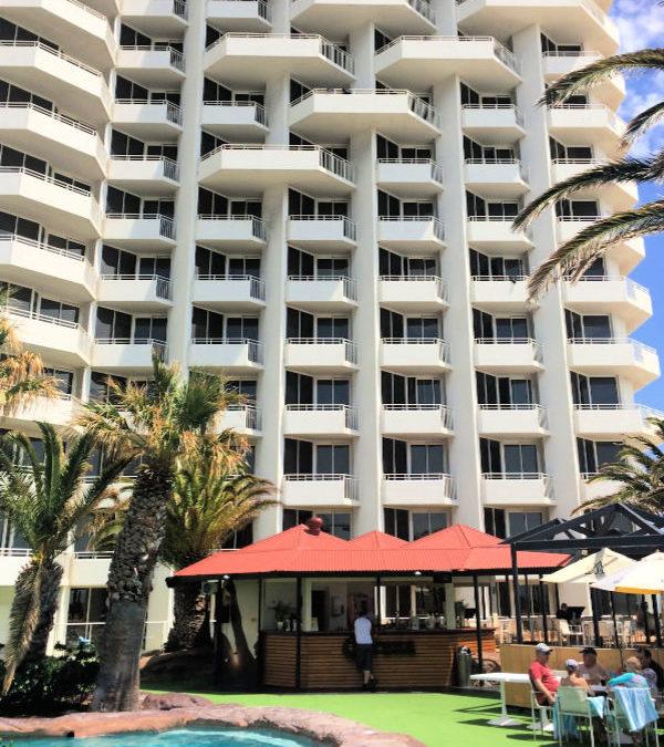 Scarborough Rendezvous Hotel