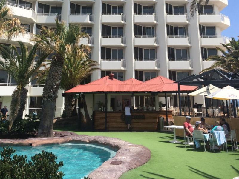 Rendezvous Hotel Scarborough