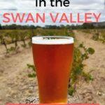 Swan Valley breweries