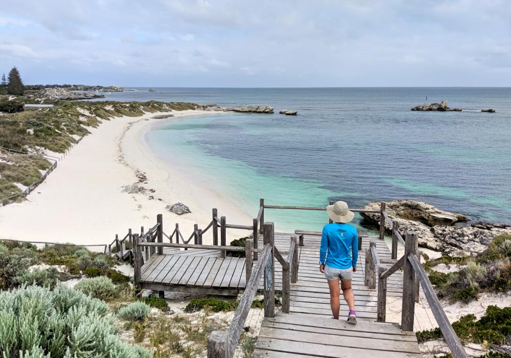 Western Australia holiday destinations