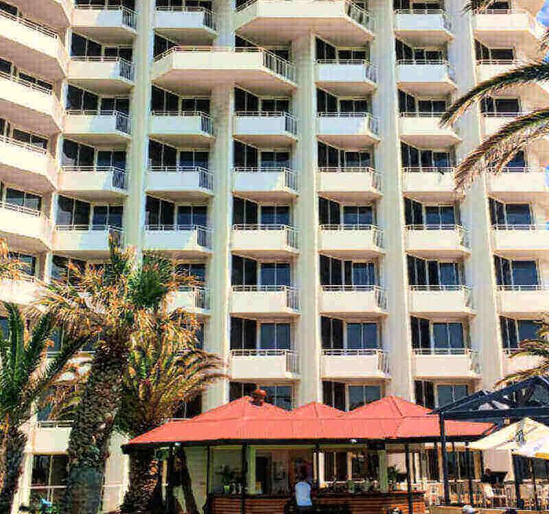 Rendezvous Hotel Scarborough Beach
